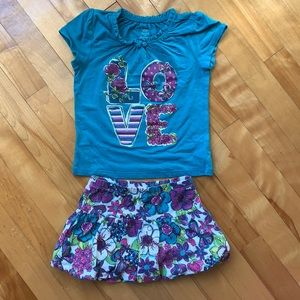 Matching Set from Children's Place for 3T
